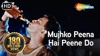 Mujhko Peena Hai Peene Do Phool Aur Angaar Songs Mohammed