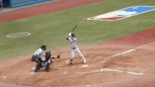 古川工高⇔仙台育英高第64回春季高校野球第3位決定戦