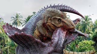 10 Most Dangerous Dinosaurs In The World!
