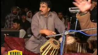 Baryalai Samadi new  Mast Rabab with Tapey