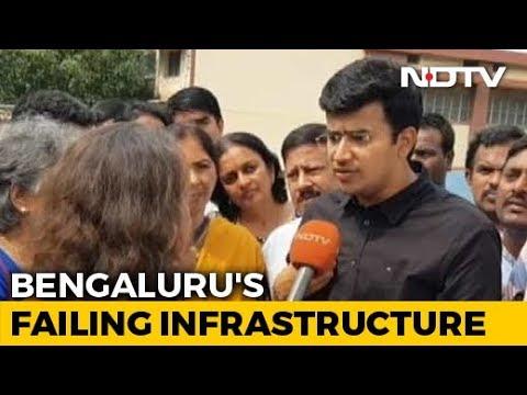 Bengaluru's Kanakapura Road: Bumpy Drive To Future