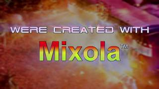 The Secret Is Out: Mixola - The Social Audio Workstation