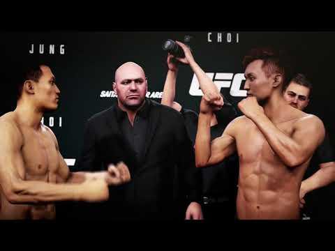 Видео № 0 из игры UFC 3 (Б/У) [PS4]