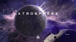 Intense Emotional Sci fi Soundtrack ★ Mystical Atmospheric Cinematic Space Ambient Music