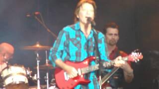 John Fogerty - Intro & Hey, Tonight