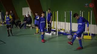 PPF FUTSAL U14 U18 LOZERE