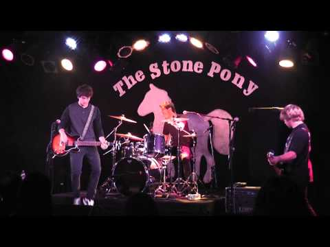 The Manhattan Project Live @ The Stone Pony Part 1