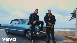 La Camara - Carlitos Rossy feat. Miky Woodz (Video)