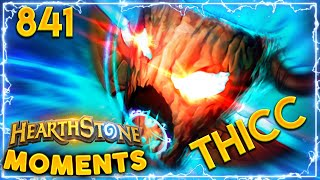 BIGGEST TOTEM EVER! | Hearthstone Daily Moments Ep.84
