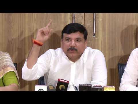 Delhi CM Arvind Kejriwal House Arrested by Delhi Police as Ordered by the LG