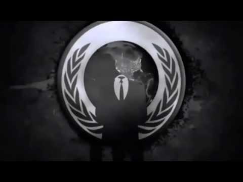 אנונימוס למשטרה: הפסיקו אלימות ומעצרי שווא של אנשי מחאה ותקשורת