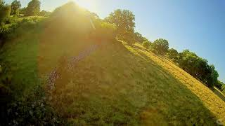SNi-FPV - Flight of the day - Evening flow