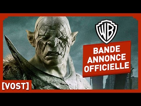 Le Hobbit : La Bataille des cinq armées (c) Warner Bros France