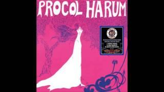 Procol Harum 1967 40th Anniversary Edition remastered (Full Album)