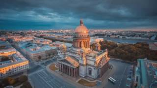 """Город на Неве"" А.И. Солженицына"