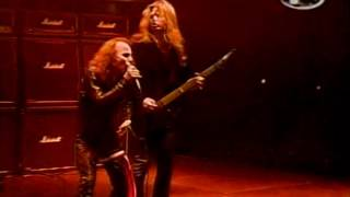 DIO - I - Man On The Silver Mountain (Live 2006)