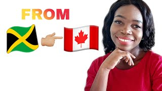 RECAP OF MY FIRST YEAR IN CANADA …JAMAICAN LIVING CANADA