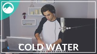 Cold Water - Major Lazer ft. Justin Bieber & MØ  - Cover by Matt DeFreitas