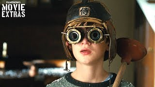 The Book of Henry release clip compilation (2017)