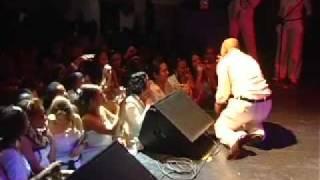 Jamice Nha Princesa Live At Stratford Rex 08