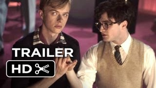 Kill Your Darlings (2013) Video