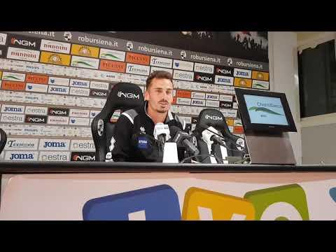 Gagliardi in Robur Siena-Pianese 2-0