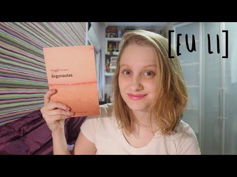 ARGONAUTAS | Livros e mais #185