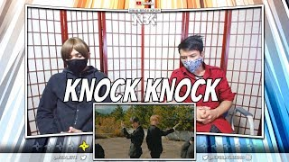 MXM (BRANDNEWBOYS) – 'KNOCK KNOCK (TAK Remix)' MV | [NINJA BROS Reaction  Review]