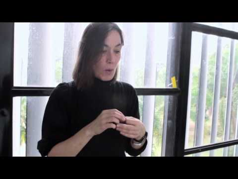 Preparando a #30bienal | Fernanda Gomes