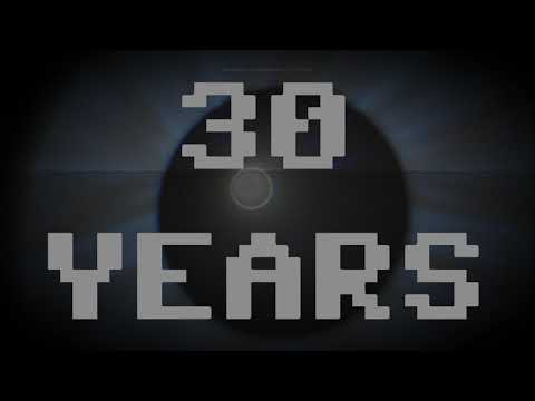30 Years Abyss-Connection by Abyss-Connection /Mac OSX