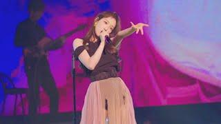 Taeyeon - Four Seasons (Live) Focused CAM