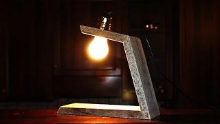 Lampada In Cemento Fai Da Te : Costruisci una stravagante lampada a spirale fai da te casa
