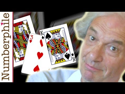 3 Ways to Shuffle a Deck of Playing Cards - wikiHow