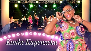 Women In Praise Ft. Zaza   Konke Kuyenzeka   Gospel Praise & Worship Song