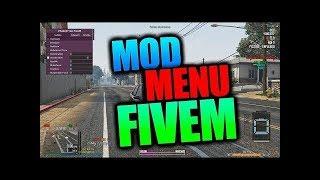 fivem mod menu - Thủ thuật máy tính - Chia sẽ kinh nghiệm sử dụng