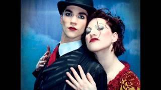 Dresden Dolls - Mandy goes to Med School