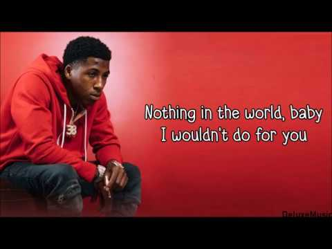 YoungBoy Never Broke Again - Solar Eclipse (lyrics)