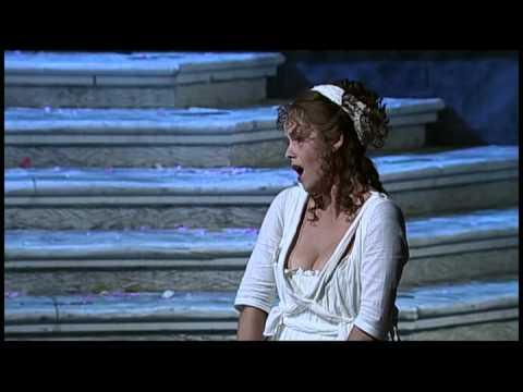 Música Batti, Batti, O Bel Masetto (opera Don Giovanni)