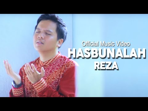 Reza - Hasbunallah [Official Music Video]