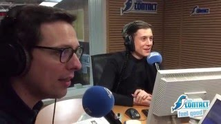 Loïc Nottet Dans Le Good Morning
