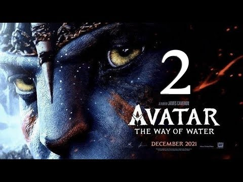 Download AVATAR 2 - Official Trailer   James Cameron   Avatar 2   Official   Trailer Mp4 HD Video and MP3