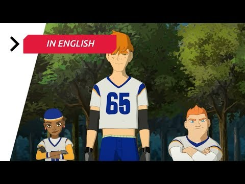 Transformers: Robots in Disguise — Combiner Force Season 3 Episode 2 «King of the Hill» - Part 2