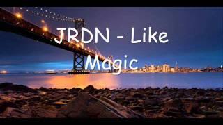 JRDN - Like Magic
