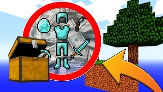 DIAMOND GOD SET VS TNT! | Minecraft: Money Wars #102 (PVP 1.8)