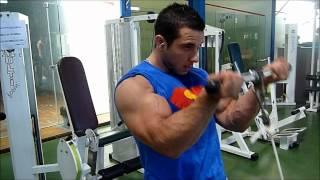Lorenzo B - Superarms !