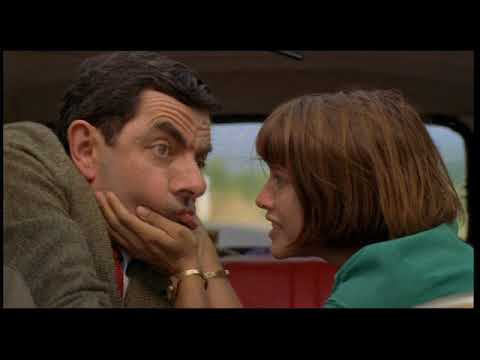 Mr.bean deleted scenes