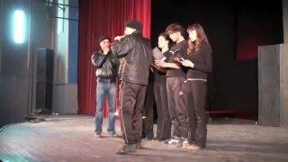 Teatr obrazu - dynamizacja