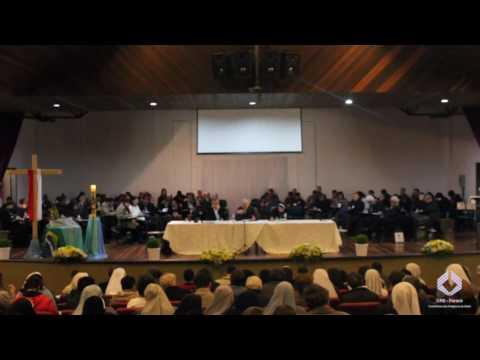 Pe Amedeo Cencini - CRB Paraná 2017 - Conferência I