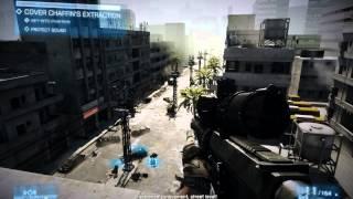 Battlefield 3 Ultra - Frank Scutti