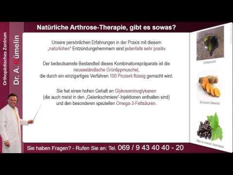 Medikamente zur Behandlung von Osteochondrose der Halswirbelsäule